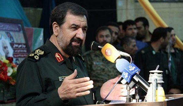 رضایی: پاسخ ایران به آمریکا شوکه کننده خواهد بود